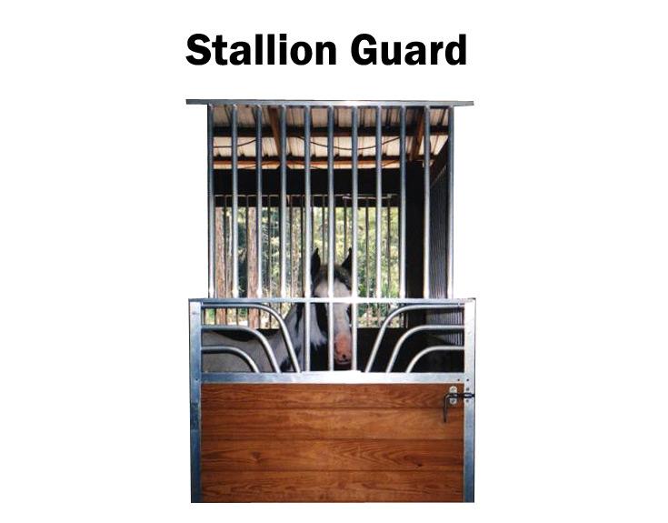 Stallion Guard