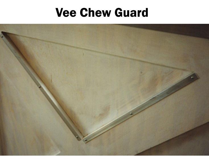 Vee Chew Guard
