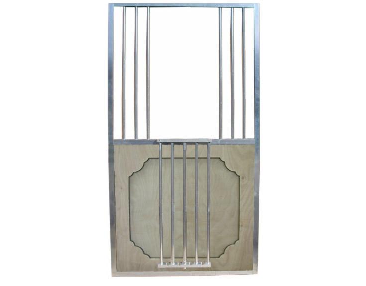 Windsor Sliding Door with Fold Down Panel