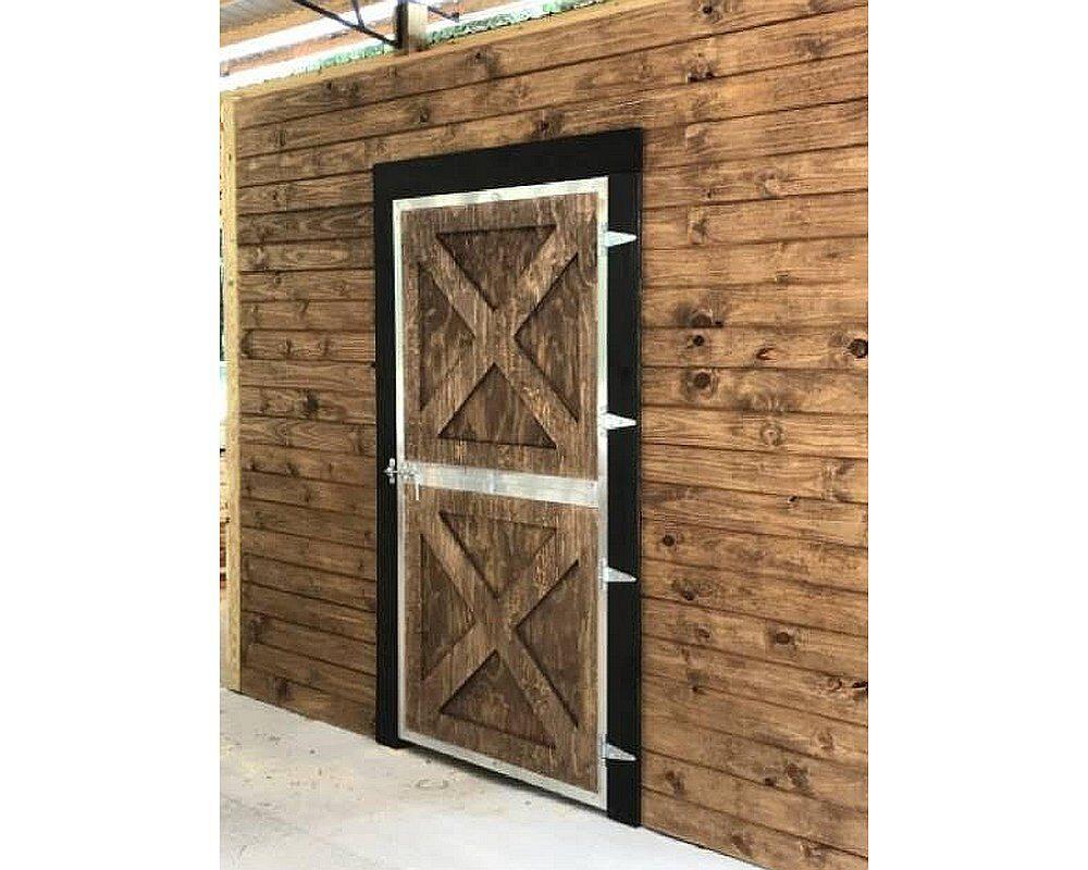 Double Dutch Horse Stall Door